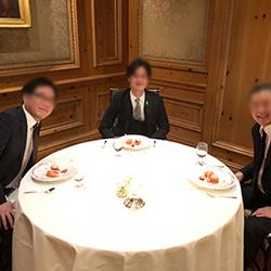 【マダム麗奈】は、最高のサービス業!