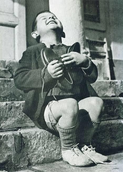 ~ 風の街の靴磨き、NZ編 ~